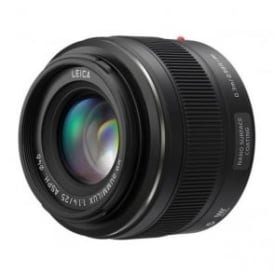 Panasonic PAN-HX025E Leica Summilux 25mm f1.4 ASPH Lens