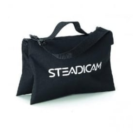 Saddle Bag-Sand Bag/portfolio-Steadicam logo