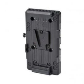 IDX P-V257 V-Mount Plate with 2 x 2-pin D-Tap Outputs