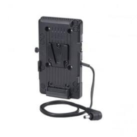 IDX A-E2EOSC  V-Mount Plate for Canon C300 / C500