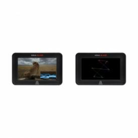 AO-ATOMNJB001 Ninja Blade HDMI Recorder-Monitor for Filmmakers