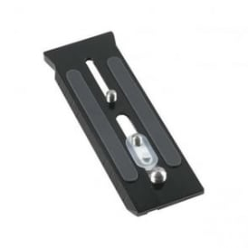 "Camera Plate (sliding) to suit DS20 Fluid Head (includes 1/4"" & 3/8"" screws plus #493, 1/4"" screw & pin)"