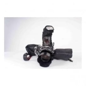 CAM-WSDSLR WetSuit DSLR raincover for most DSLR cameras