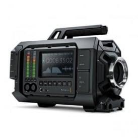 BMD-CINECAMURSA4K/PL URSA PL Mount 4K Camera PL Mount