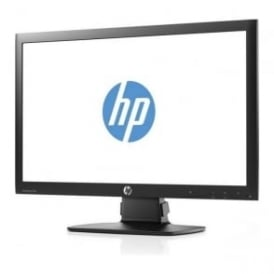 HP-P221 21.5-inch LED Backlit Monitor
