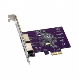 SON-TSATA6PRO-E2 tempo sata 6gb pro pcie 2.0 card (2 external ports)
