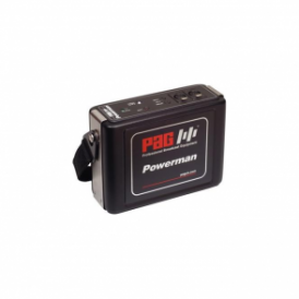 9338 PAG Powerman 13.2V 7Ah (Ni-Cd)