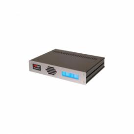 9702R PAG RMC4X-P Rack-Mountable Charger (4 x PAGlok / iPC)