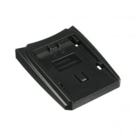RP-CVBN130 Battery Charger Plate for Panasonic VW-VBN130; VW-VBN260