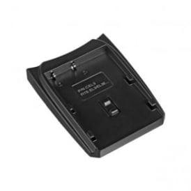 RP-CEL3 Battery Charger Plate for Nikon EN-EL3 ; EN-EL3E ; FUJIFILM NP150