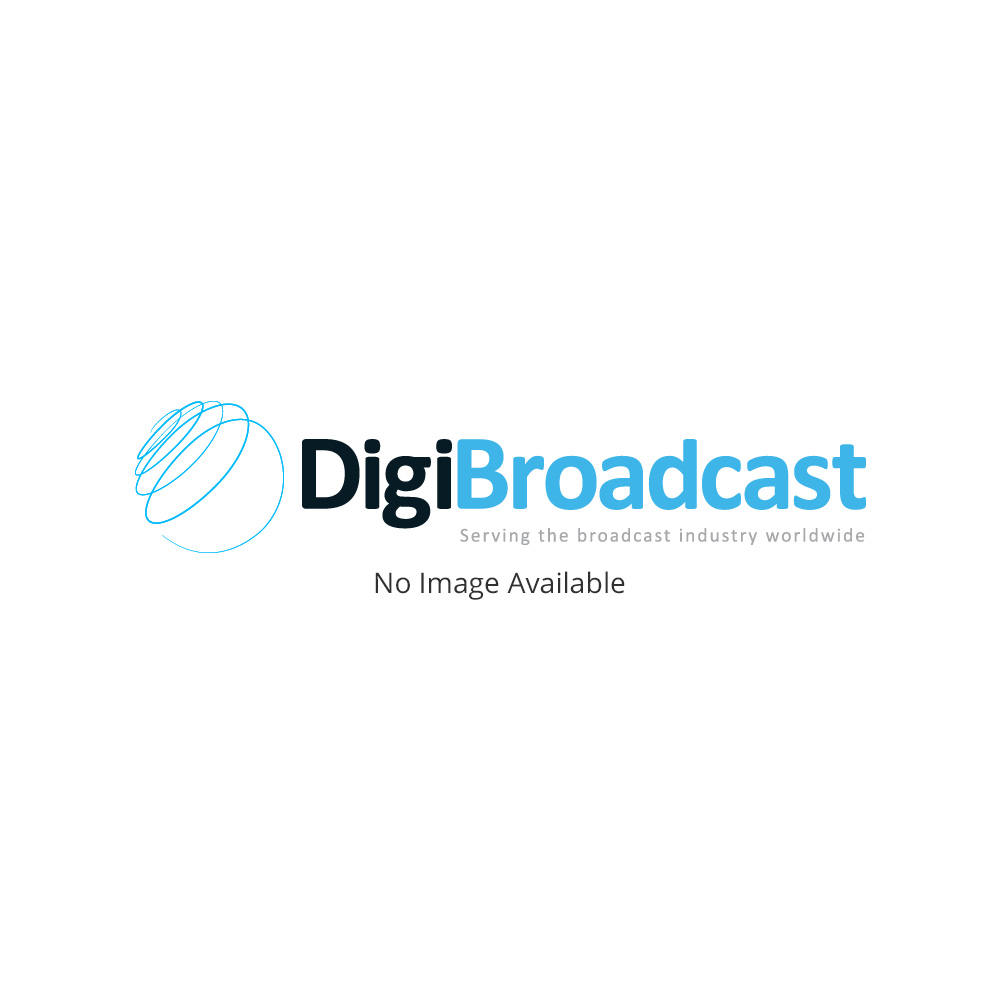 DAD6034 Adapter: Sennheiser Evolution/G2, X2 Digital Wireless