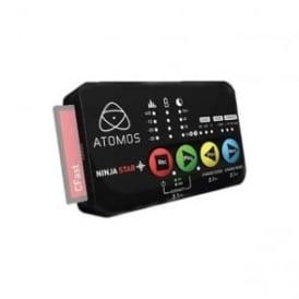 AO-ATOMNJS001 Ninja star 10-bit HDMI ProRes Recorder