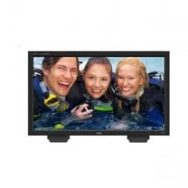 "TV Logic LVM 460A Premier, Broadcast Quality, 46"" Multi-Format Monitoring Solution"