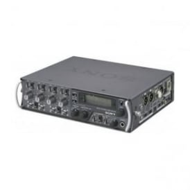 Sony DMX-P01 Digital Portable Audio Mixer - 4 Channel