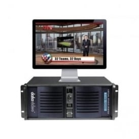DATA-TVS1000  Trackless Virtual Studio System