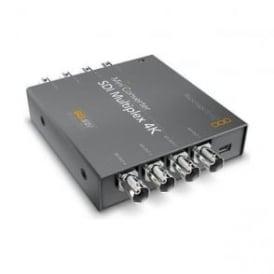 BMD-CONVMSDIMUX4K Mini Converter SDI Multiplex 4K