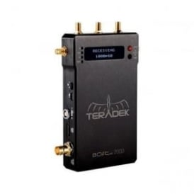 Teradek TER-BOLT-992 Bolt Pro 2000 RX Wireless HD-SDI / HDMI Dual format Receiver - 2000ft