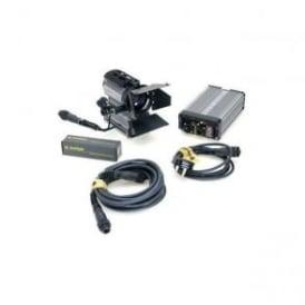 SYS-200DT 200D Dedolight System Complete