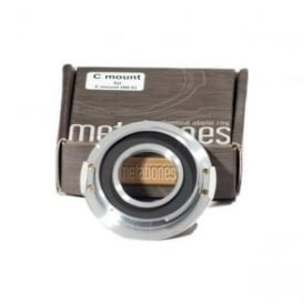 MB_C-E-CH1 C-mount to E-mount/NEX Chrome