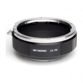 MB_PK67-LS-BM1 Leica S to Pantax 6X7