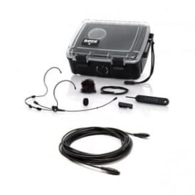 HS1-B Headset Mic Package A