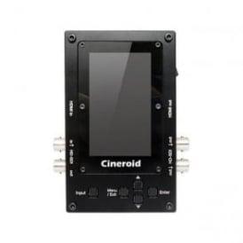 Cineroid PG32 Handheld 3G Pattern Generator / HDMI-HDSDI Convertor