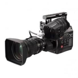 "PAN-AUV23HS1G Varicam HS 2/3"" Camera Head"