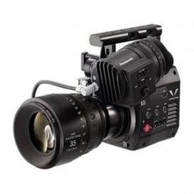 PAN-AUV35C1G Varicam 35 4K Camera Head