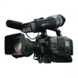 Panasonic PAN-AGHPX610EJH Camera + CVF15 Viewfinder Bundle