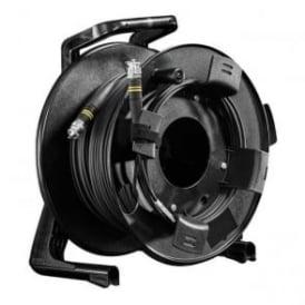 FieldCast FCT-2CSM100 2Core Single Mode Ultra Light 100m Fibre Cable