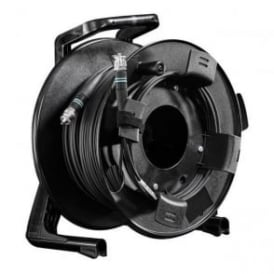 FCT-2CMM100 2Core Multimode Ultra Light 100m Fibre Cable