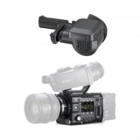 PMW-F5 35mm Full HD Camcorder with OLED viewfinder package a