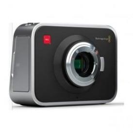 BMD-CINECAM26KMFT Cinema Camera MFT mount