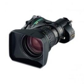 "XA20sx8.5BERM-K3 2/3"" tele lens w/ ext."