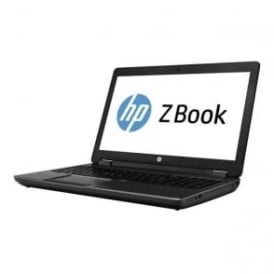 HP-ZBOOK15 Mobile Workstation