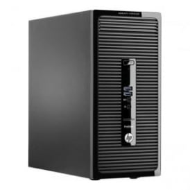 HP-PD400 G2 Microtower PC