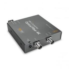 BMD-CONVMOF4K Mini Converter Optical Fiber 4K