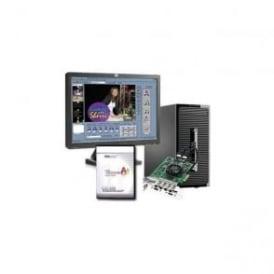 DATA-CG350RMPC 2U Rackmounted Turnkey System