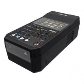 PAN-AJPG50EJ AVC-ULTRA Codec/MicroP2 Portable Field Recorder