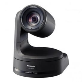 Panasonic PAN-AWHE130KEJ  1/3 HD Integrated Camera - Black