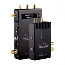 TER-BOLT-970 Wireless HDMI Transmitter / Receiver Set - 2000ft