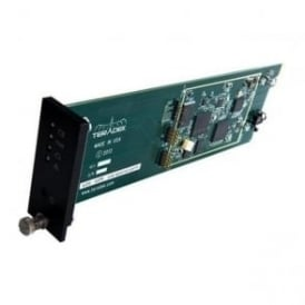 TER-TRAX-1106 H.264 HD-SDI Decoder Card for T-Rax