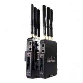 Teradek TER-BEAM-571 HD-SDI Encoder/ Decoder Pair - V-Mount