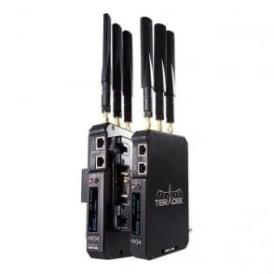 Teradek TER-BEAM-570 HD-SDI Encoder/ Decoder Pair - Anton Bauer Mount