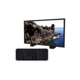 "LUM-550W Professional 55"" UHD Monitor"