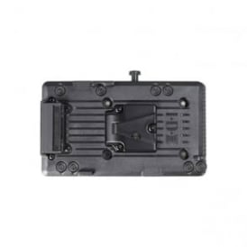 V-mount-074 V mount battery plate for LVM 074 Monitor