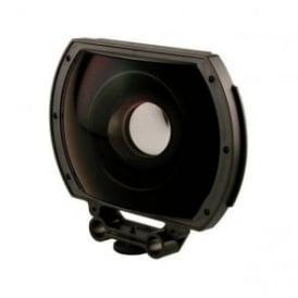0HD-FEWA-DVX Xtreme Fisheye Adapter,  DVX with Hard Case