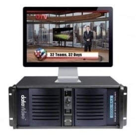 DATA-TVS1200 Trackless Virtual Studio System - SDI