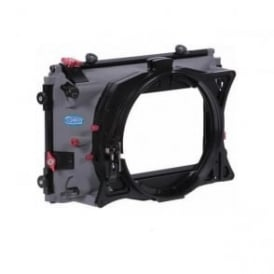 "0400-0435 MB-435: 3 stage 4""x5.65"" mattebox"