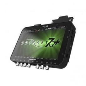 """Convergent Design CD-ODYSSEY-7Q Plus Odyssey7Q plus 7.7"""" OLED Quad Monitor & Multi-Format Recorder"""